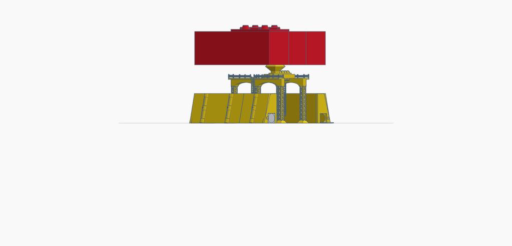 [Décors] Avant projet pour impression 3D Entrep10