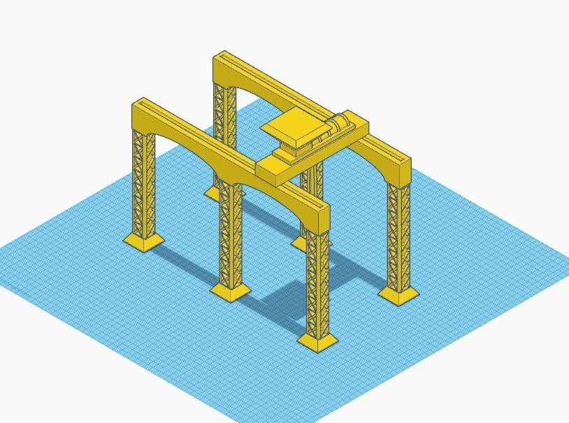 [Décors] Avant projet pour impression 3D Pont_r12