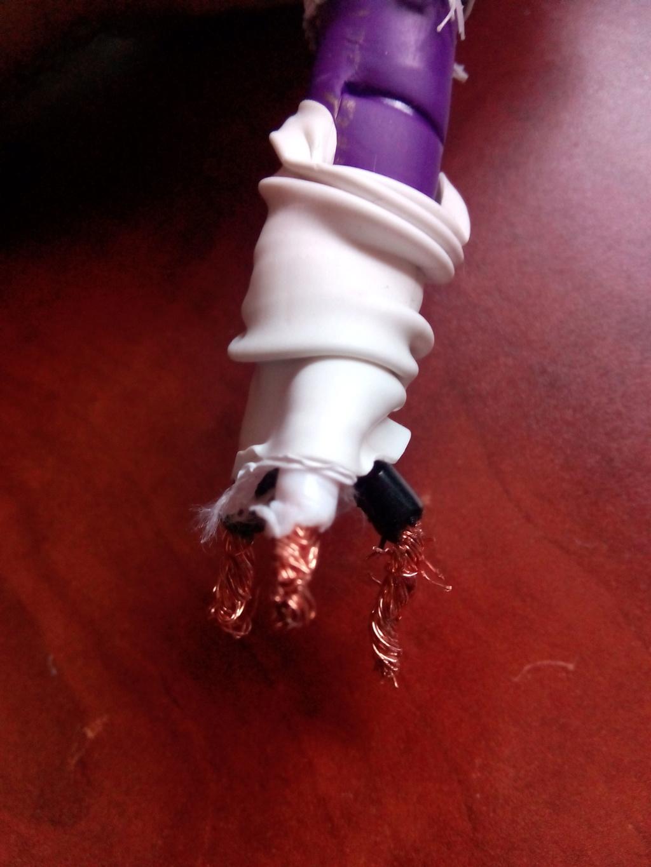 Wires 4 Music - Servicio de reparación 310
