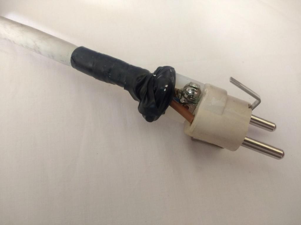 Wires 4 Music - Servicio de reparación Antes410
