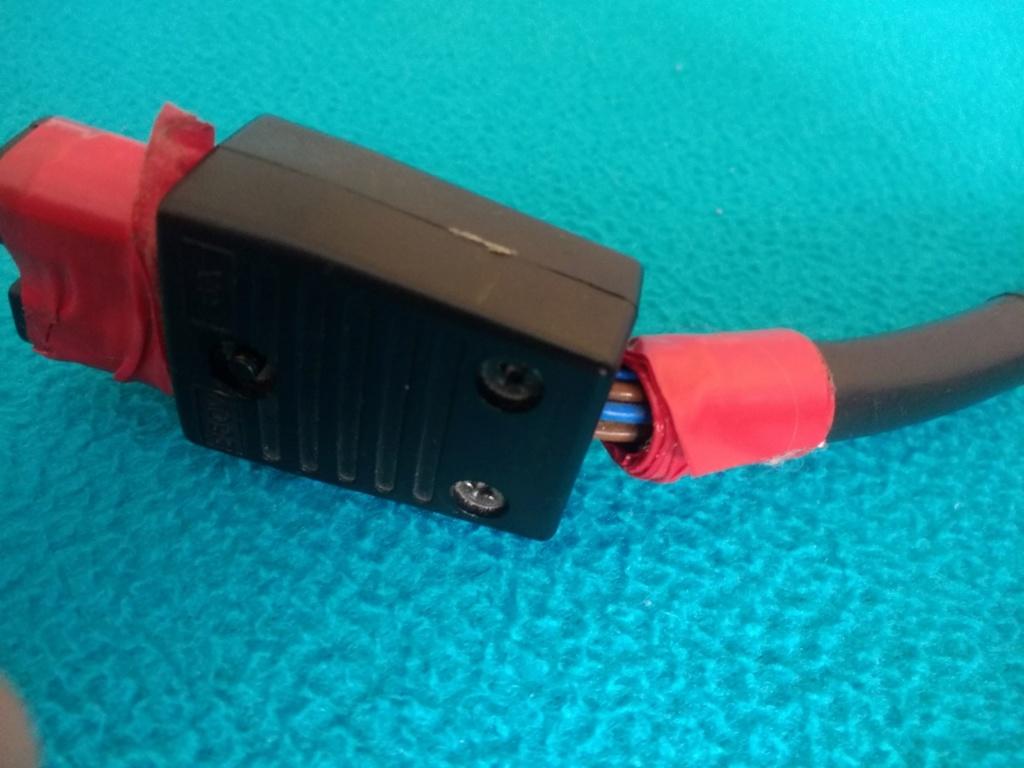 Wires 4 Music - Servicio de reparación Img_2026