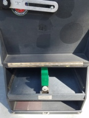 SOLD Range Box Pachmayr 5 gun $150 20190920