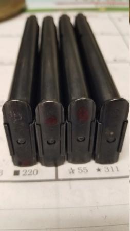 WTS Colt .22LR magazines SOLD 20210511