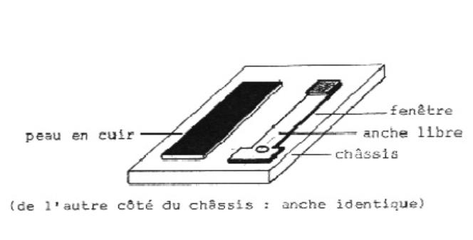 Accordeon diatonique Chassi10