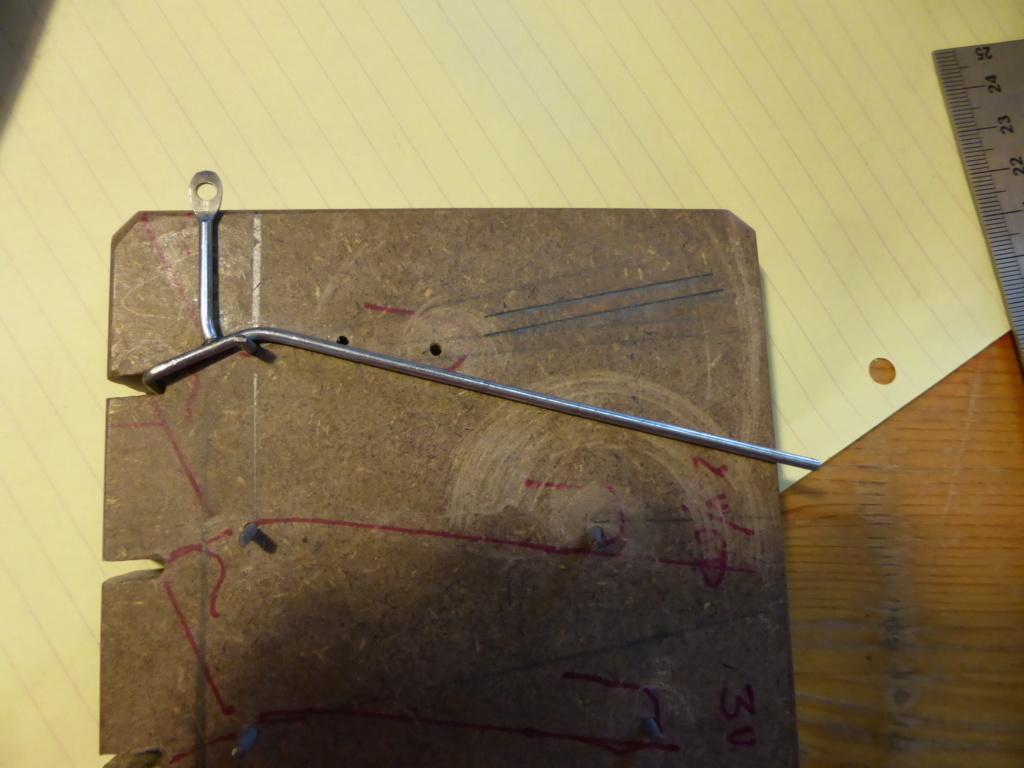 Accordeon diatonique Clavie11