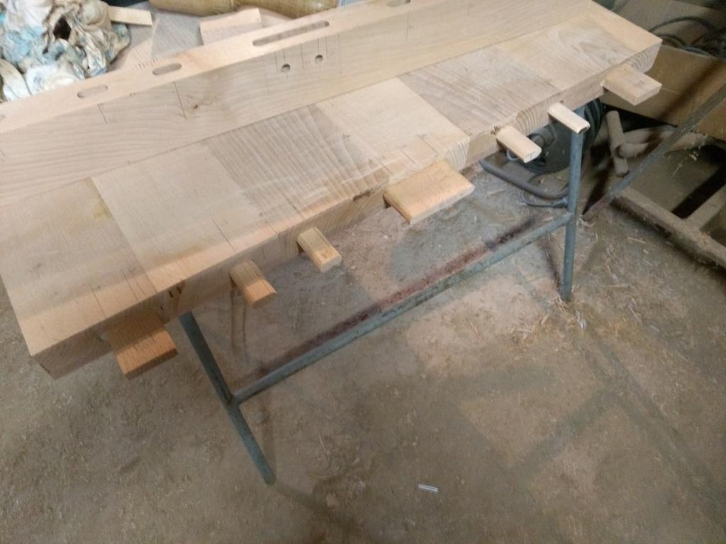 Table fermière Img_2043