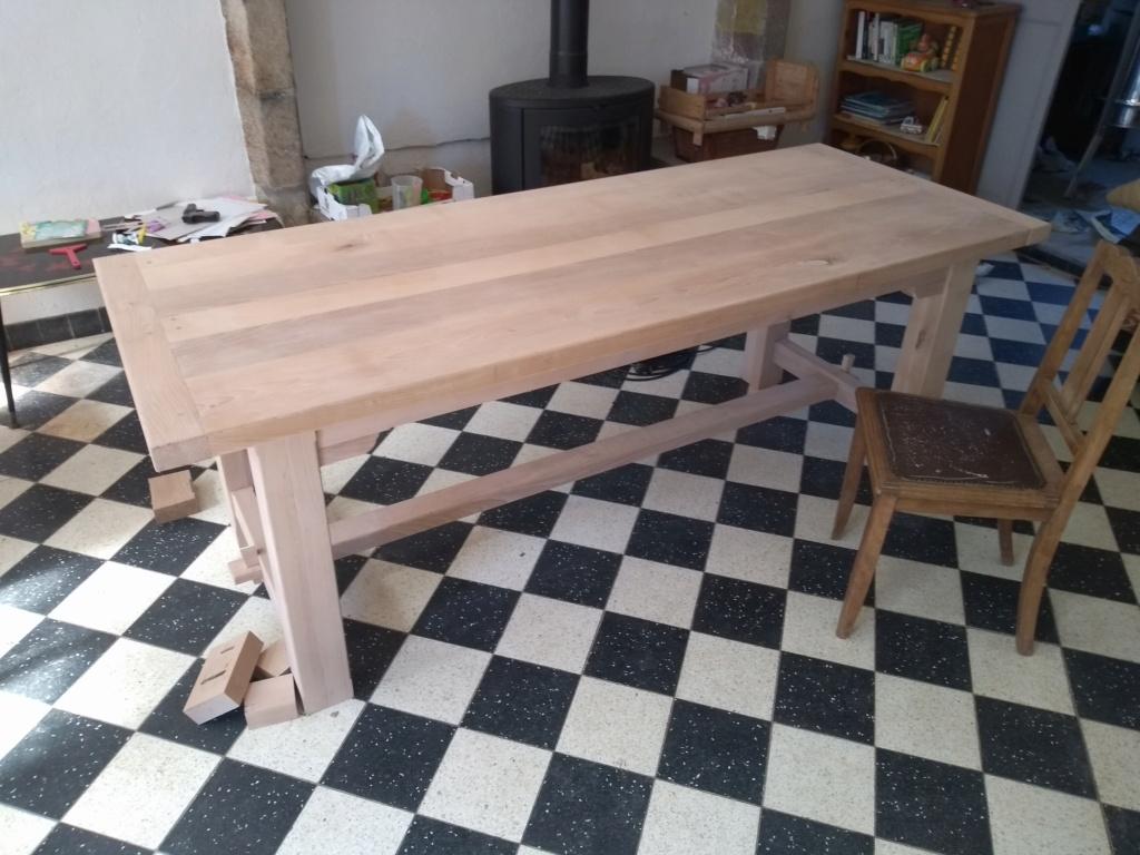 Table fermière Img_2048