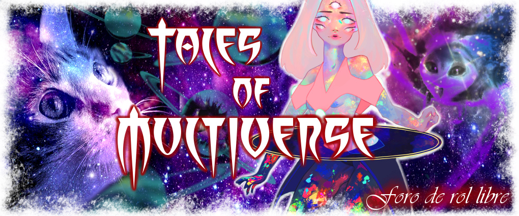 Tales of Multiverse - Feel the power -