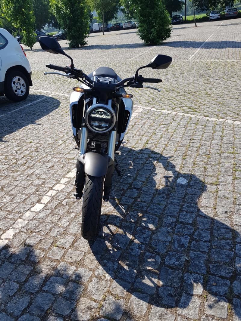 Honda CB125R 20180615