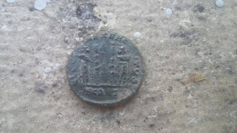 monnaies  20180921