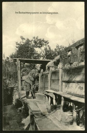 Feldpost deutscher Soldaten 02051613