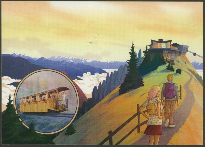 Moderne Bildpostkarten - ähnlich Ansichtskarten 17011811
