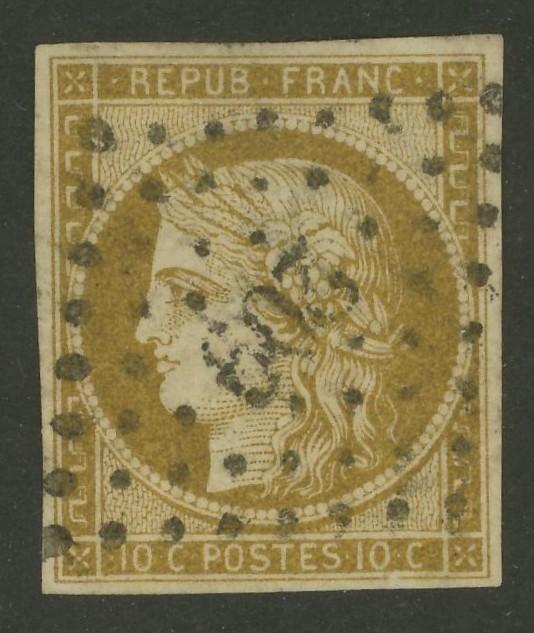 Frankreich Klassik 1a10