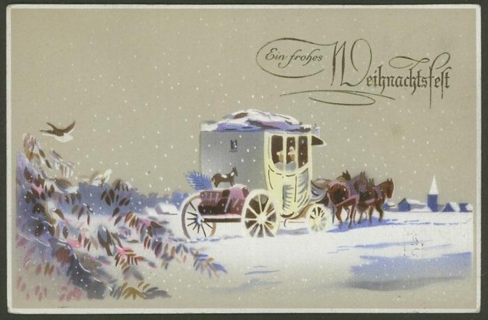 Motiv: Weihnachten 21122810