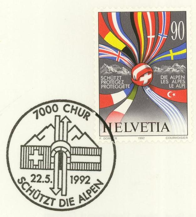 Chur 22.05-1992 22059211