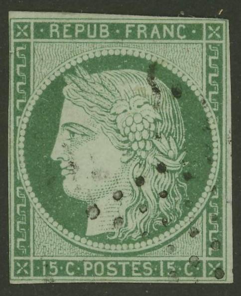 Frankreich Klassik 2a10