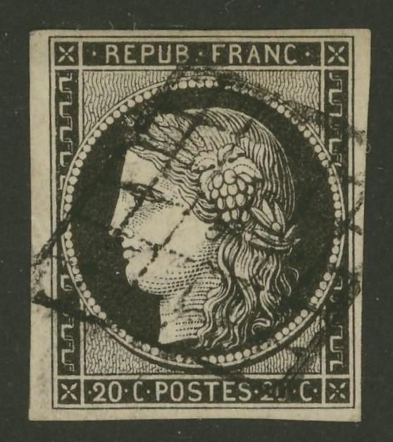 Frankreich Klassik 3x10