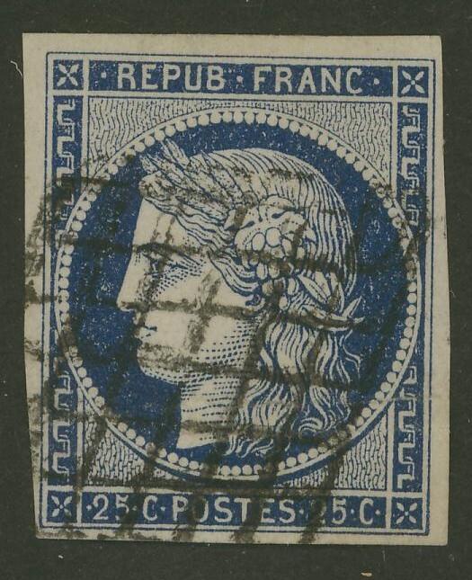 Frankreich Klassik 4b10
