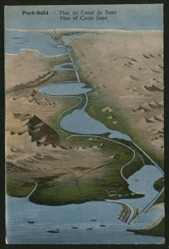 Thema Suezkanal - Seite 2 58b10
