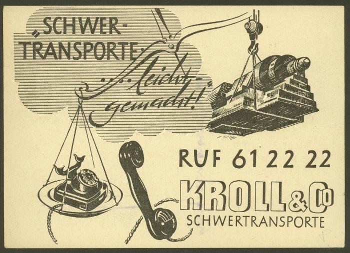 Werbezudrucke mit Bildern auf Belegen jeder Art Berlin11