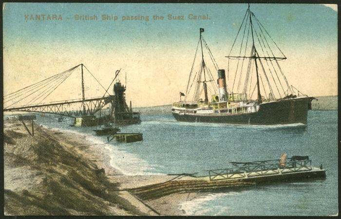 Thema Suezkanal - Seite 3 Britis12