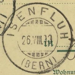 Isenfluh BE - 62 Einwohner Ch_ise10