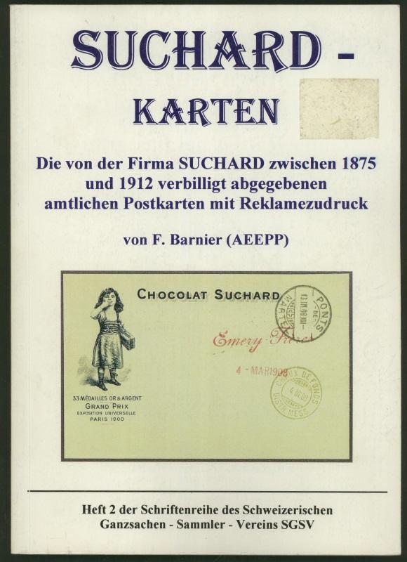 Suchard - Karten Ch_suc10