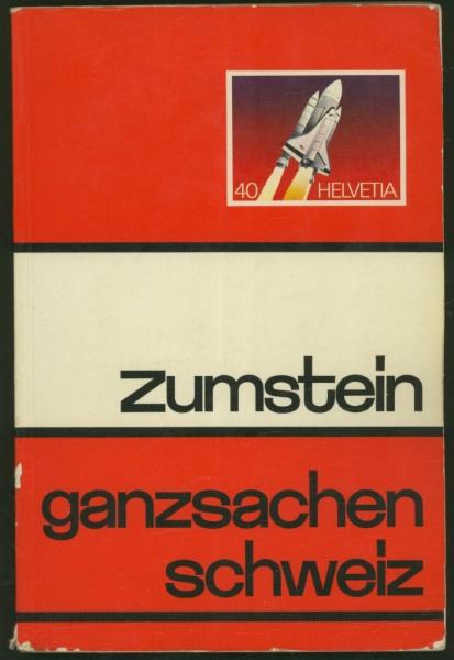 zumstein - Die Zumstein-Ganzsachenkataloge der Schweiz Ch_zum10