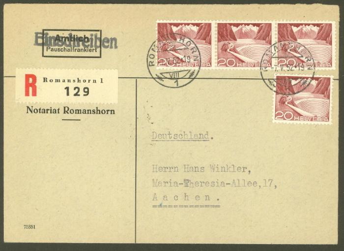 SBK 301A (Mi 533II) Grimsel-Stausee Grimse10