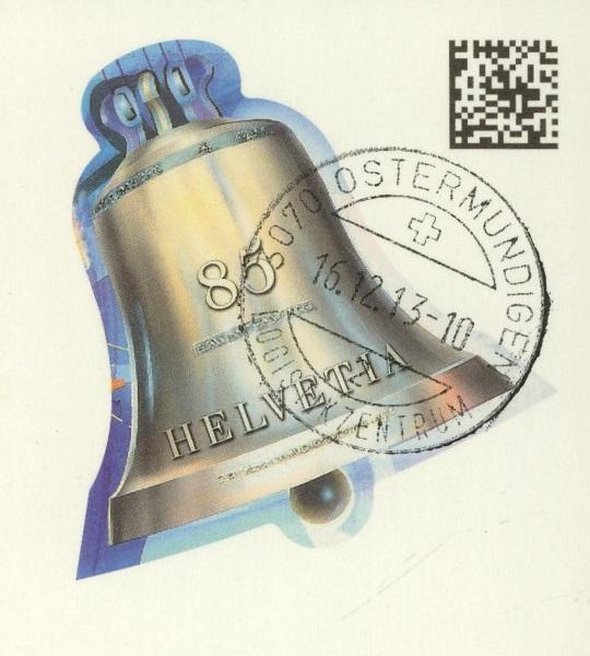 Ganzsachenpostkarten - Ausgaben ab 1981 bis in die Gegenwart Gs_16111