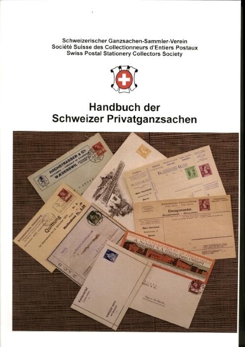Handbuch der Schweizer Privatganzsachen Handbu11