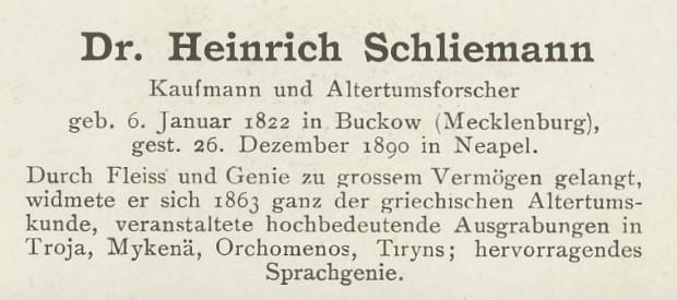 Persönlichkeiten der Weltgeschichte Heinri11