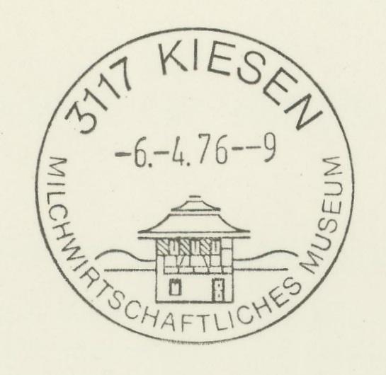 Kiesen BE - 989 Einwohner Kiesen10