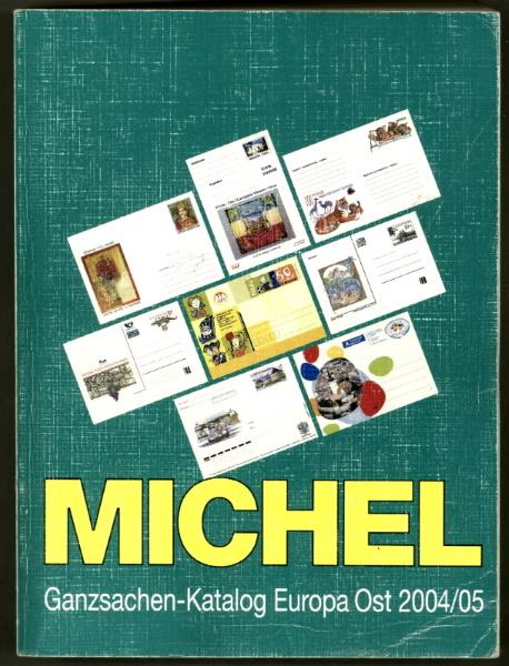 Russland Ganzsachen Umschläge Michel10