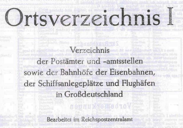 Ortsverzeichnis Deutsches Reich 1944 Ortsve10