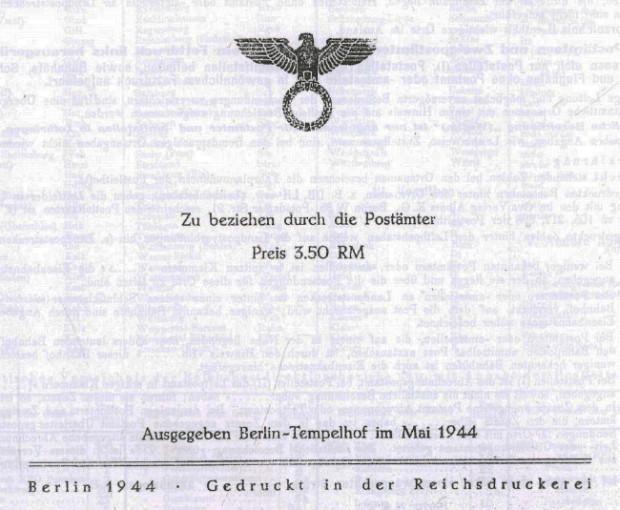 Ortsverzeichnis Deutsches Reich 1944 Ortsve11