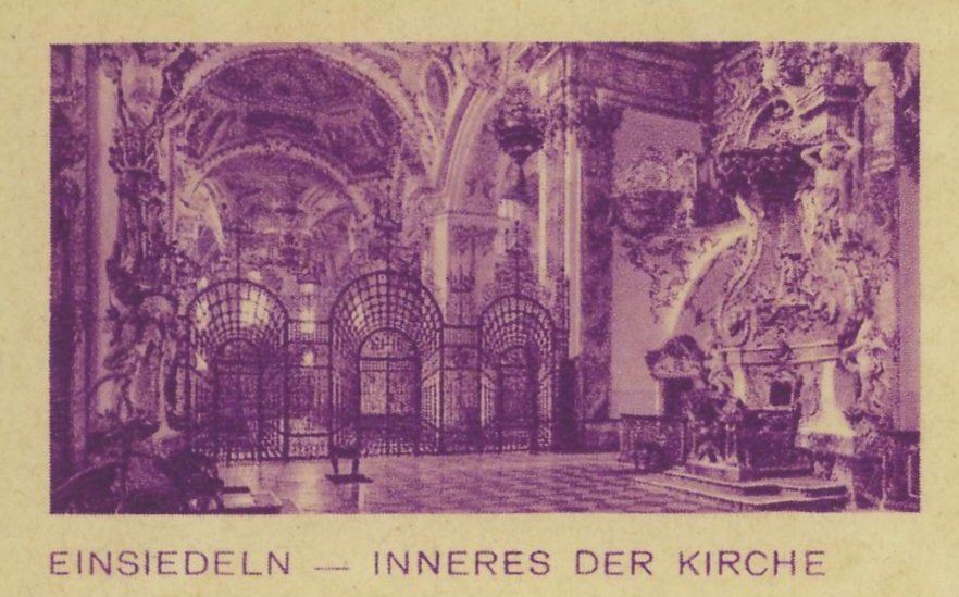 Bildpostkarten Zumstein P 139, 139y, 139z (269  verschiedene Karten)  P_139y13