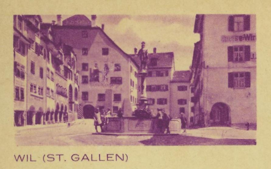 Bildpostkarten Zumstein P 139, 139y, 139z (269  verschiedene Karten)  P_139y15