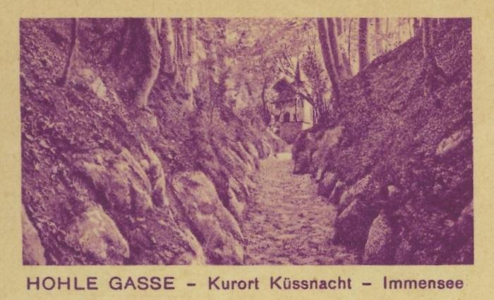 Bildpostkarten Zumstein P 139, 139y, 139z (269  verschiedene Karten)  P_139y20