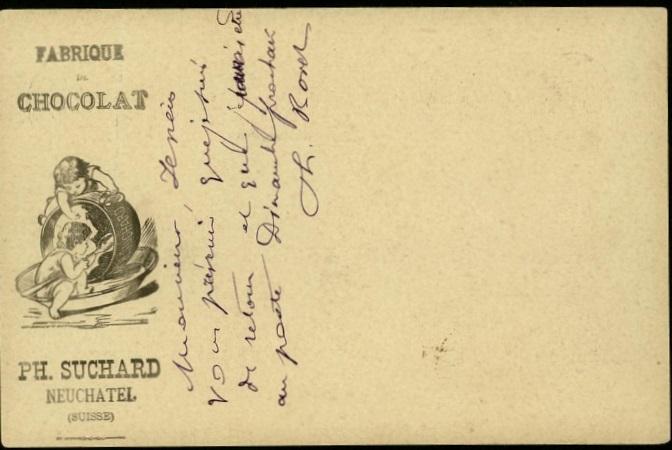 Suchard - Karten P_18_112