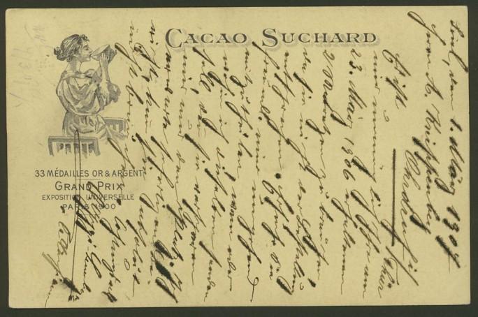 Suchard - Karten P_30_213