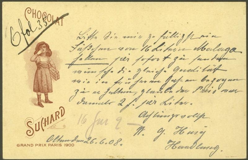 Suchard - Karten P_34_212