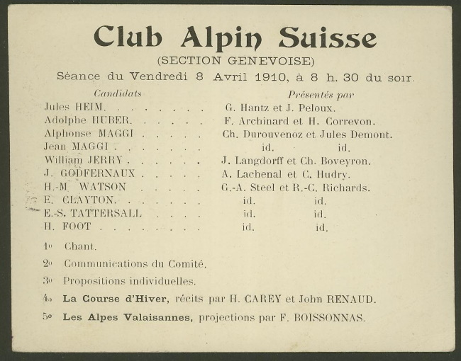 Private Ganzsachenpostkarten - Wertstempel Tellknabe und Helvetia (Ausgabe 1909) Ppk_2511
