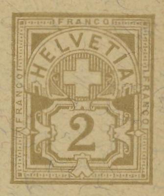 Private Ganzsachenumschläge - Wertstempel Kreuz und Wertziffer Pru_1_10