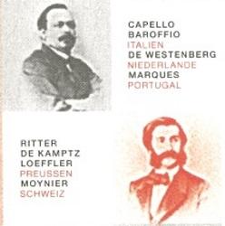 Deutschland - Gedenkbriefumschläge der Deutschen Post Rotes_11