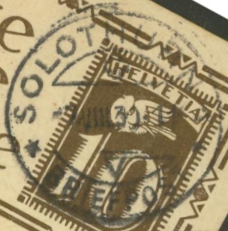 Stempel der Stadt Solothurn - Seite 4 Soloth10