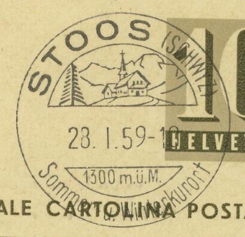 Stoos SZ - 150 Einwohner Stoos_10