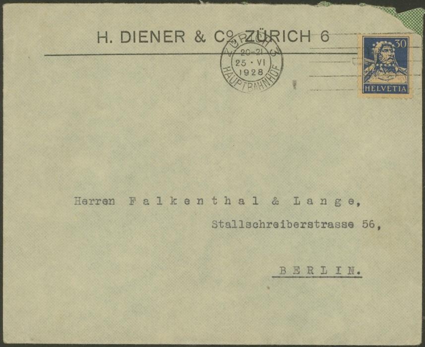 H D - H. DIENER & Co Tellko11
