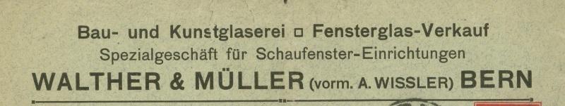 Private Ganzsachenumschläge - Wertstempel Tellkopf Walthe12