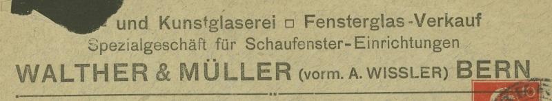 Private Ganzsachenumschläge - Wertstempel Tellkopf Walthe14